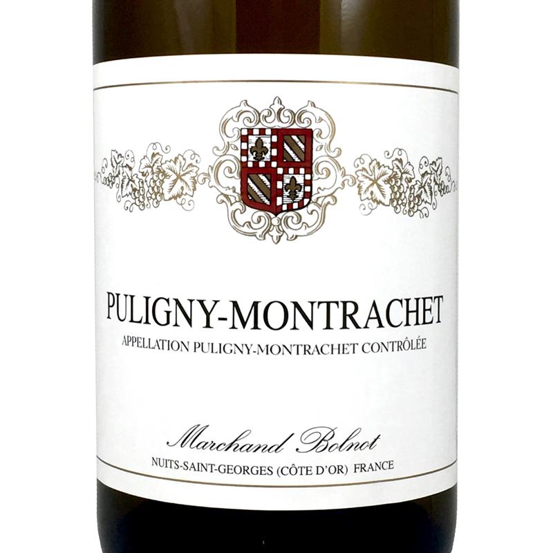 Marchand-Bolnot-Puligny-Montrachet