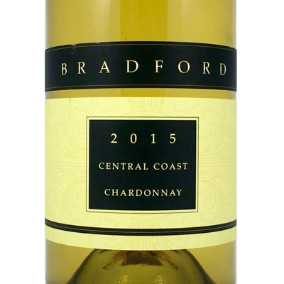 Bradford-Chardonnay