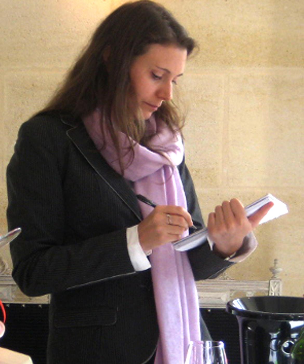 Hélène Mingot